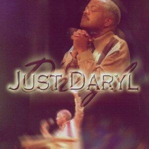 Just Daryl