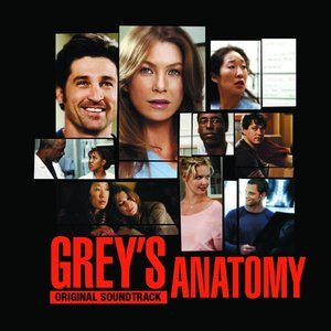 Image for 'Grey's Anatomy'