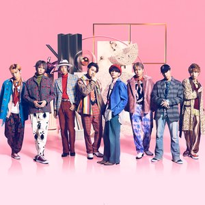Avatar for FANTASTICS from EXILE TRIBE