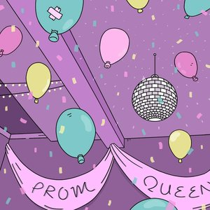 Prom Queen + Sports