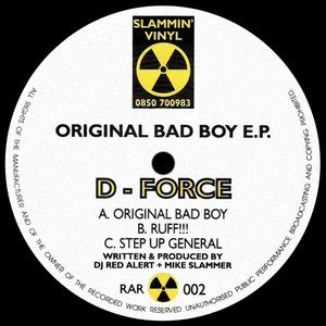 Original Bad Boy E.P.