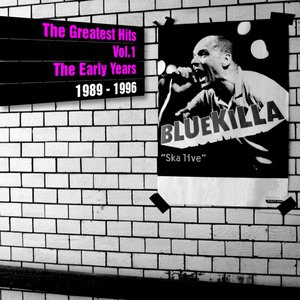 The Greatest Hits, Vol. 1 - The Early Years (1989-1996)
