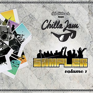 CHILLA JAM SAMPLER Vol.1