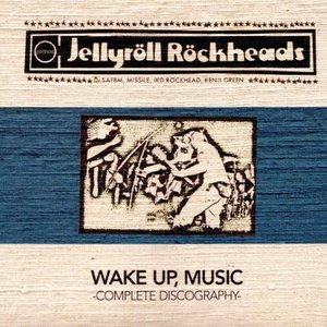 Wake Up, Music - Complete Discography