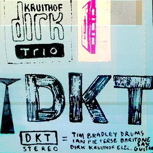 Avatar for Dirk Kruithof Trio