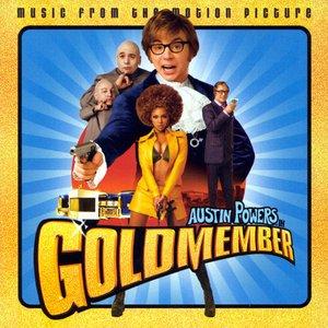Austin Powers - Goldmember O.S.T.