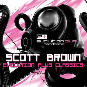 Evolution Plus Classics (Mixed by Scott Brown)