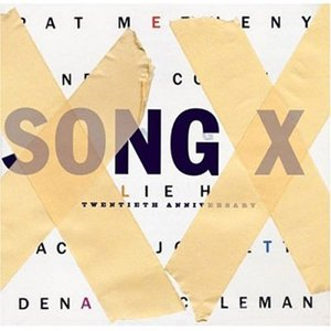 Song X: Twentieth Anniversary
