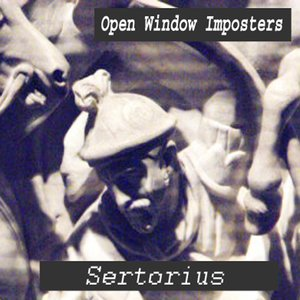 Avatar for Open Window Imposters