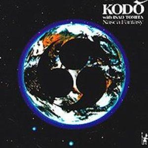 Avatar for Kodo & Isao Tomita