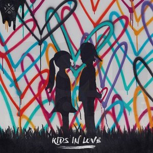 Kids in Love (feat. The Night Game) - Single