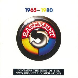 1965-1980 / Basement 5 In Dub