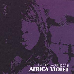 Africa Violet