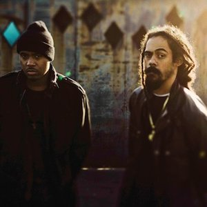 Avatar for Nas & Damian Marley