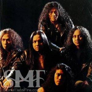 Изображение для 'Stone Metal Fire'