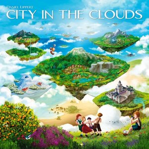 City in the Clouds