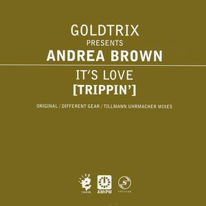 It's Love (Trippin')