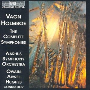 Holmboe: Complete Symphonies