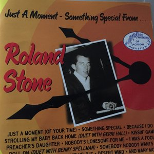 Just A Moment - Something Special From Roland Stone