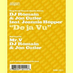 Da ja Vu (Mr. V Remix)
