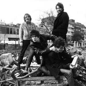 The Stranglers photo provided by Last.fm