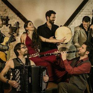 Awatar dla Barcelona Gipsy balKan Orchestra