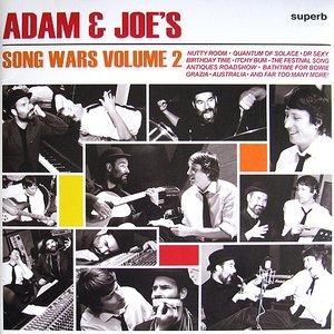 Adam and Joe's Song Wars Volume 2