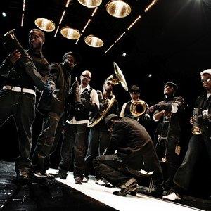 Avatar for Hypnotic Brass Ensemble