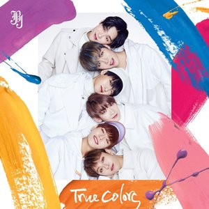 True Colors - EP