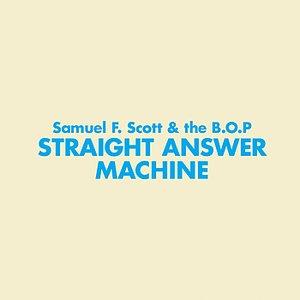 Straight Answer Machine