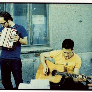 Bild für 'G.Rag y Los Hermanos Patchekos'