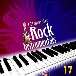 Classic 80's Rock Instrumentals - Volume 17