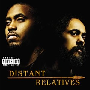 Distant Relatives (Explicit Version)