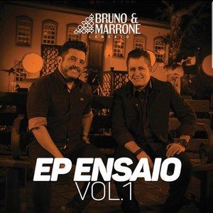 EP Ensaio (Vol. 1 / Ao Vivo)