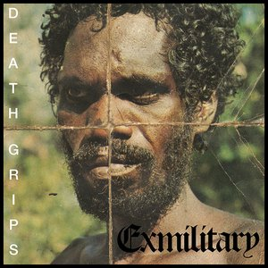 Image for 'Exmilitary'