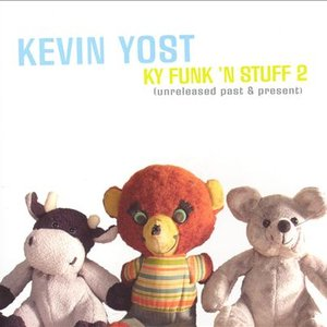KY Funk 'n Stuff 2: Unreleased Past and Present
