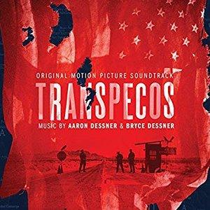 Transpecos (Original Soundtrack Album)