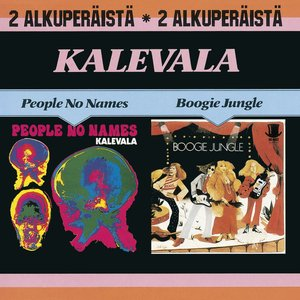 People No Names / Boogie Jungle