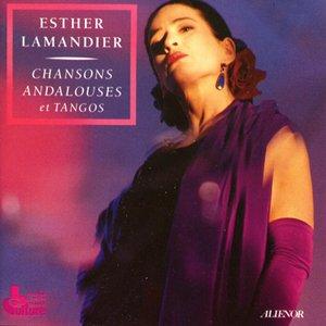 Chansons Andalouses Et Tangos