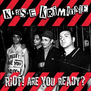 Riot! Are Your Ready?