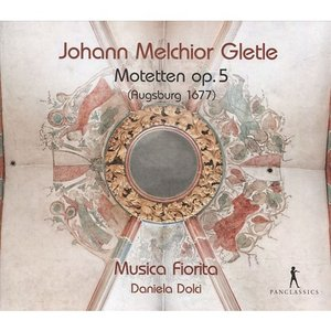 Avatar für Johann Melchior Gletle