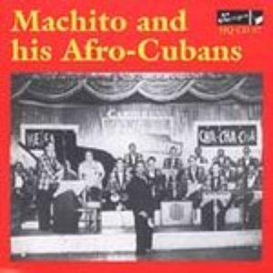 Avatar for Machito & His Afro-cuban Jazz Ensemble