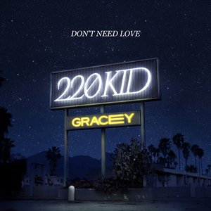 Don't Need Love