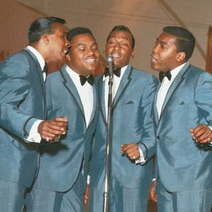 Image for 'The Four Tops'