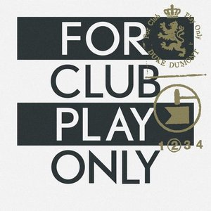 For Club Play Only Pt.2