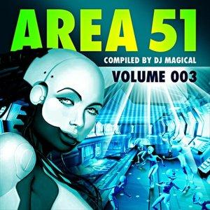 V/A Area 51 Vol.3