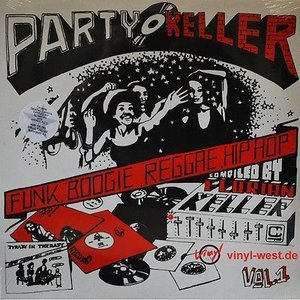 Party Keller, Volume 1