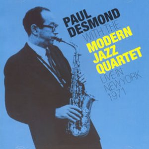 Avatar für Paul Desmond & The Modern Jazz Quartet
