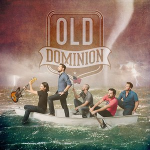 Old Dominion - EP