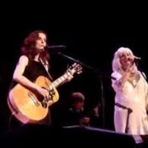 Avatar for Patty Griffin with Emmylou Harris